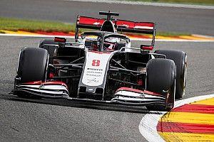 Haas, motor sorunlarının ardından hayal kırıklığı yaşıyor