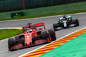 "Wolff: Ferrari must question decisions by ""certain members"""