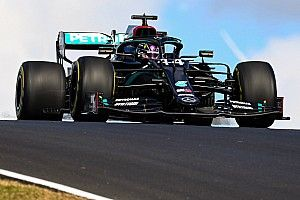 Así te contamos la clasificación del GP de Portugal de F1