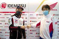 Honda's Nakagami gets factory MotoGP bike for 2021