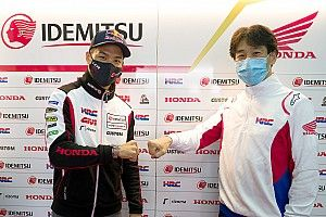 Honda's Nakagami gets factory MotoGP bike for 2021