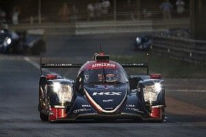 Lynn joins United Autosports for Le Mans 24 Hours