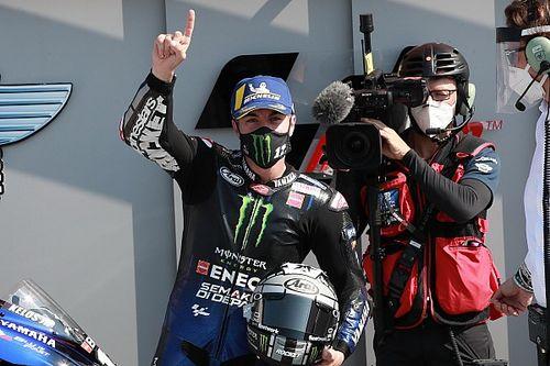 Volledige uitslag kwalificatie MotoGP GP van San Marino