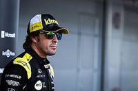 F1: Renault anuncia que Alonso fará teste no Bahrein com carro de 2018