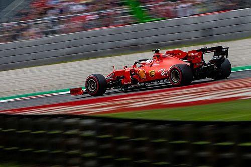 Cómo Vettel evitó ser sancionado por los límites de pista