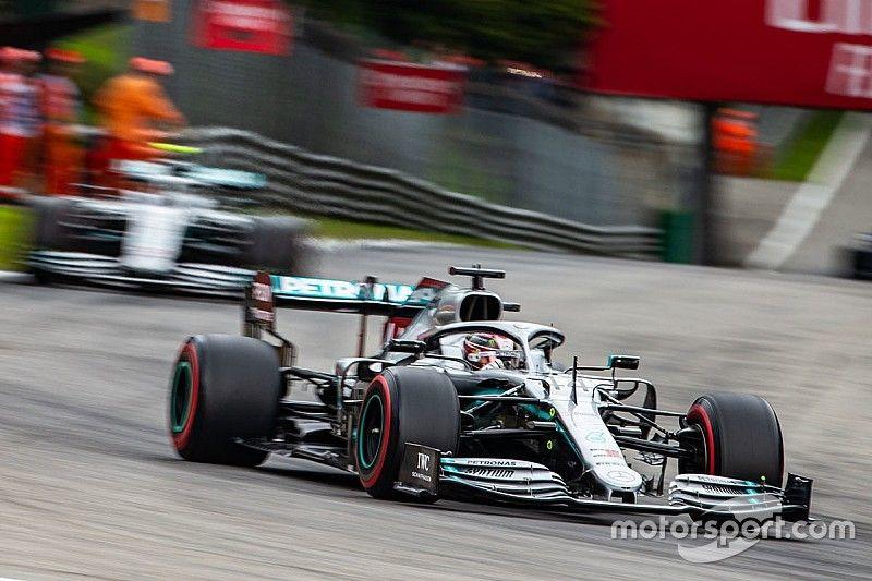 """Wolff: Mercedes necesita mantener la """"intensidad"""" en 2019"""