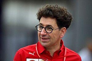 """Binotto: """"Con Leclerc speriamo di creare qualcosa di unico"""""""