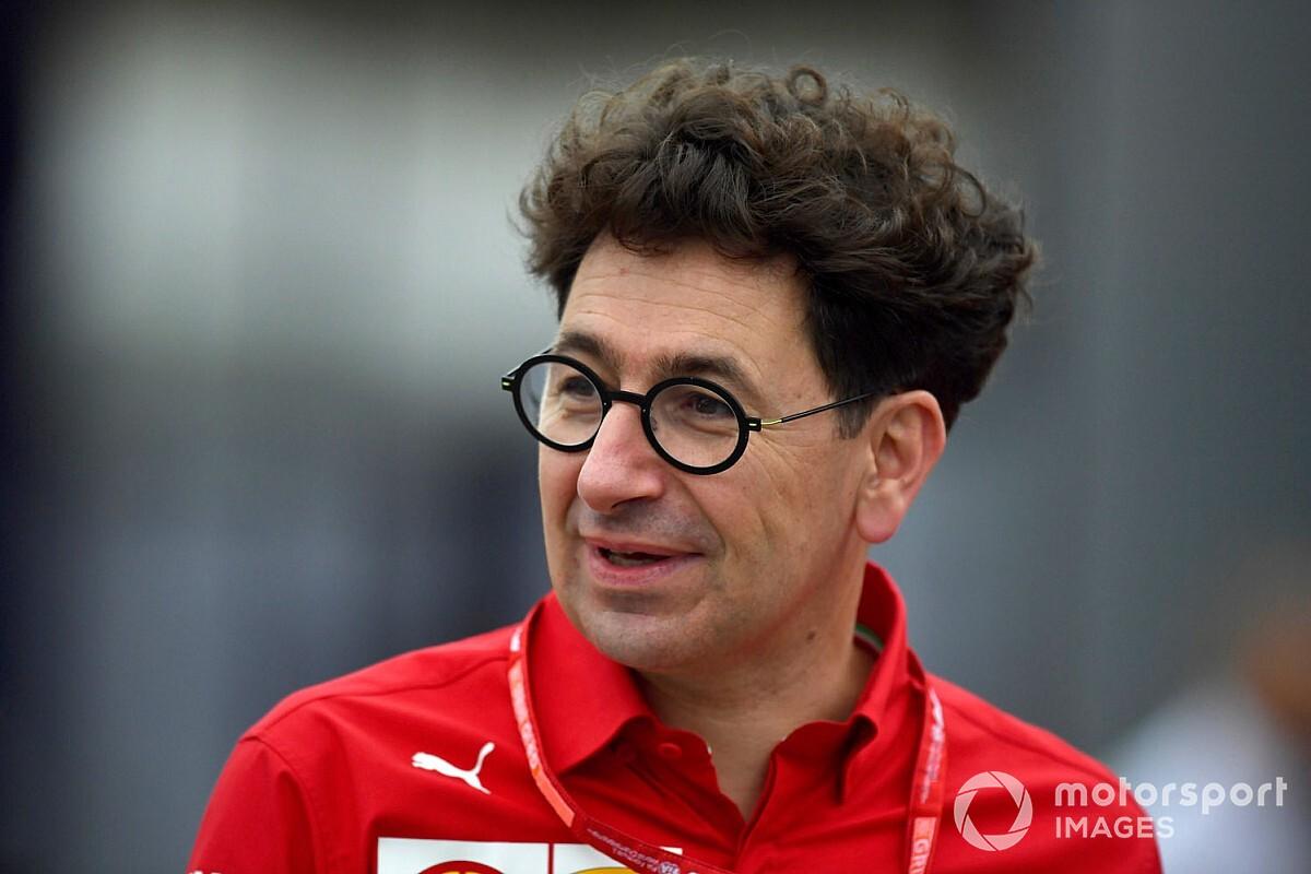 """Binotto: """"Lo riconfermo: Vettel e Leclerc piloti 2020"""""""