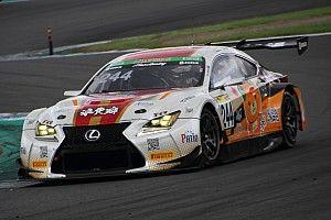S耐で活躍したMax RacingがGT300に参戦! 久保/三宅コンビで勝利狙う