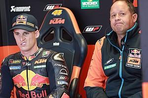 """Espargaró : """"Si Johann est rapide sur la Honda, ce sera un problème"""""""