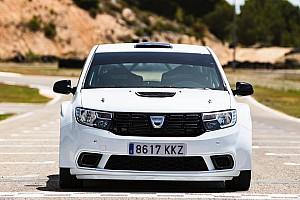 Dacia Sandero w wersji R4