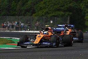 McLaren kijkt reikhalzend uit naar laatste races voor zomerstop