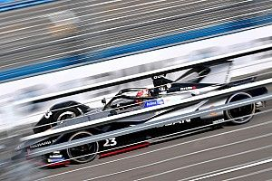 New York ePrix: Buemi wint blockbuster, drama voor Vergne