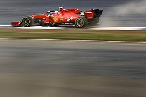 A Ferrari továbbra is tagadja a korrelációs gondokat