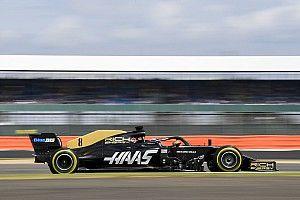 Haas rijdt opnieuw met verschillende specificaties in Duitsland