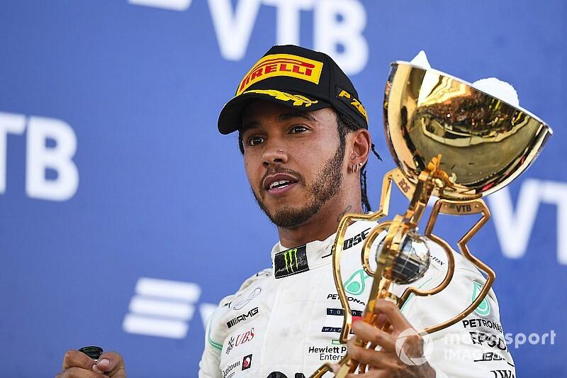 """Berger: """"Hamilton doğru anda Ferrari'ye geçmeli"""""""