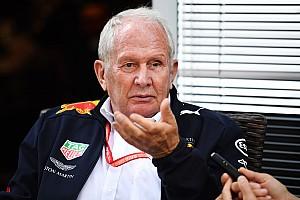 Марко призвал Mercedes подать протест на Ferrari