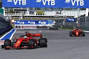Como a F1 poderia aprender com a NASCAR sobre ordens de equipe