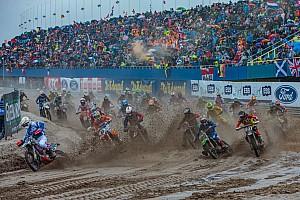 Vídeos: así fue el espectacular Motocross de las Naciones 2019