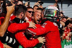 Imprensa italiana coroa Leclerc e coloca futuro de Vettel em xeque