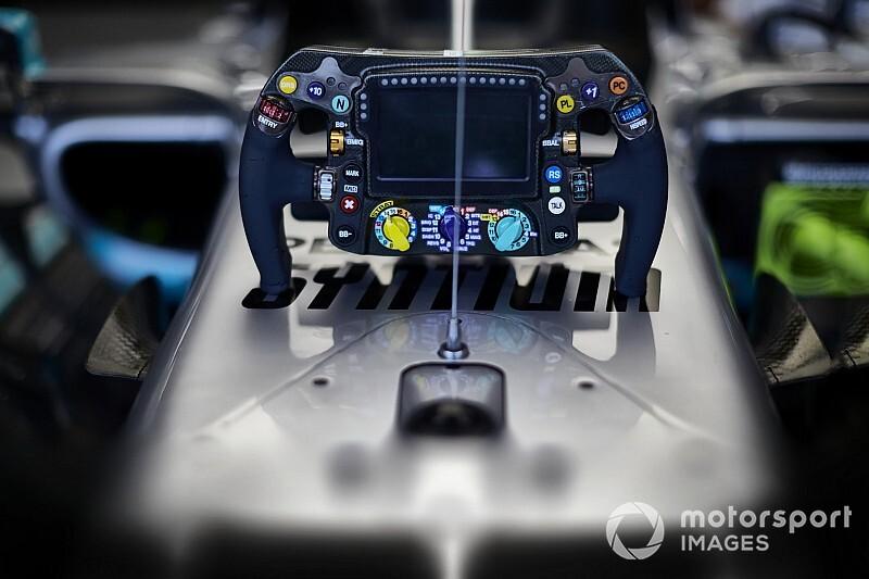 Szingapúri Nagydíj: rengeteg kép az utolsó F1-es szabadedzésről