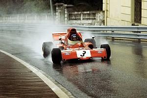 Az egyedülálló F1-es Monacói Nagydíj, amikor a herceg is a pályára keveredett
