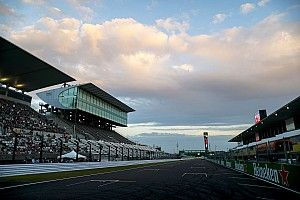 La parrilla del GP de Japón se puede decidir en la PL2