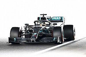 """Hamilton: Bottas a gagné """"une demi-seconde"""" avec l'aspiration"""