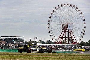 Japonya GP organizatöri, yarışın iptal edilmesinden ötürü üzgün