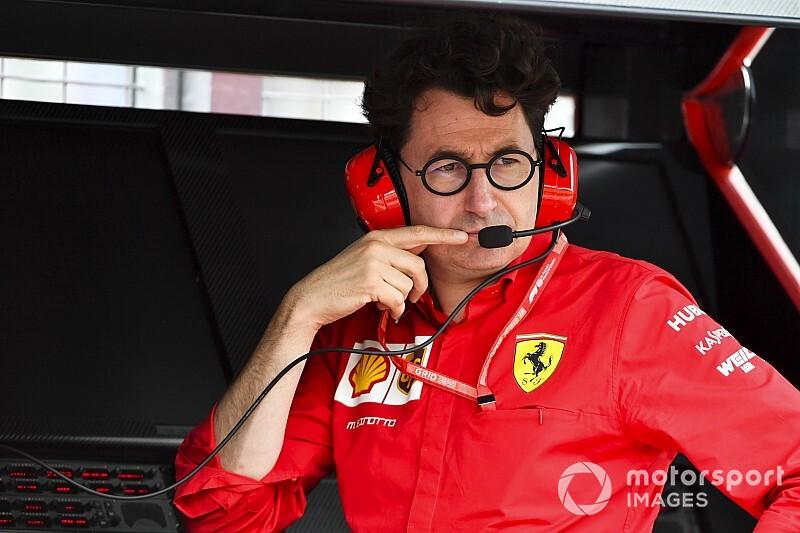 A Ferrari nem adja fel, tovább fejleszt 2019-re