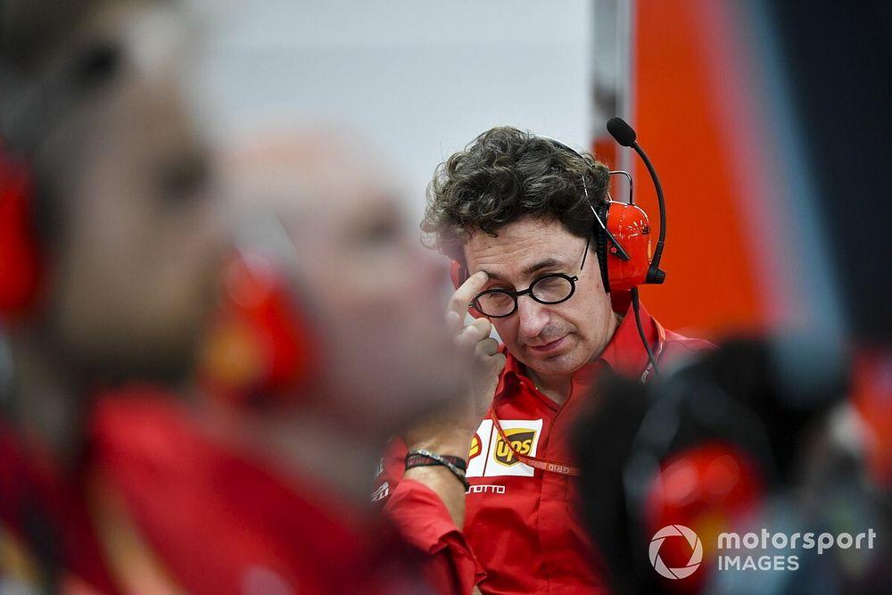 """'Un """"lujo"""" que puede ser costoso para Ferrari' por Diego Mejía"""