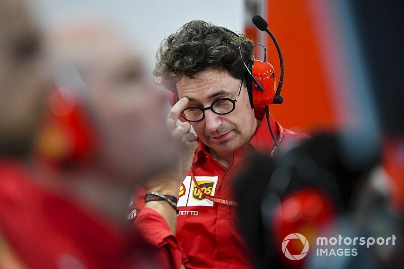 В Ferrari нашли пользу от проигранного сезона