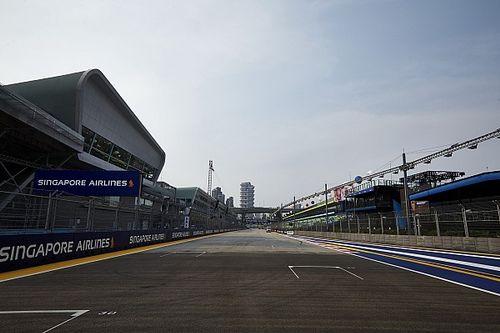 Diferencias entre circuitos de alta y baja carga aerodinámica en F1