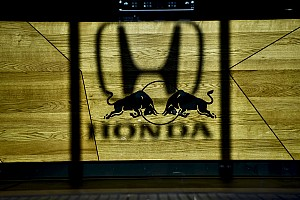 У Honda ще не визначилися з майбутнім в Ф1 після 2020 року
