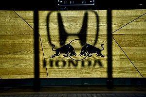 A Honda még nem döntött az F1-es jövőről, de jól áll a szénájuk