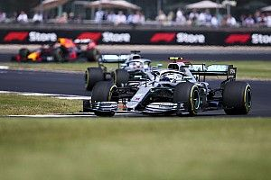 A Mercedes nagyon boldog, hogy az FIA már engedi a keményebb csatát