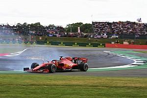 Nem csak az SF90 nem fekszik Vettelnek, az őrségváltás sem