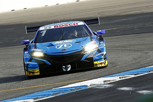 "Super GT drivers fear ""huge disadvantage"" after DTM running"