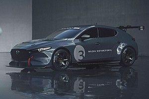 Появление Mazda в TCR отложили на год
