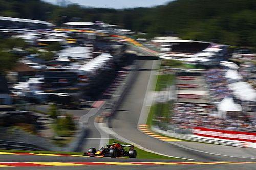Preview GP van België: Zet Verstappen Mercedes ook in Spa onder druk?