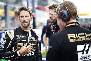 Грожан о месте в Haas: Однажды я уже победил Хюлькенберга