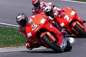 Lorenzo, Biaggi et Anderson deviendront des Légendes du MotoGP