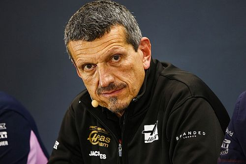 Steiner admits Haas struggles are 'killing' him