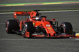 LIVE F1, GP del Belgio: Qualifiche