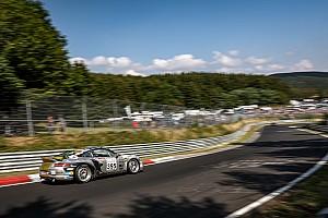 Прямо сейчас на Motorsport.tv: последняя гонка турнира VLN на «Нюрбургринге»