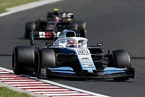 «Вчера мы превзошли реальность». Расселл объяснил падение темпа Williams после квалификации