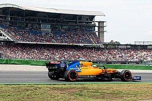 Norris merasa telah kecewakan McLaren