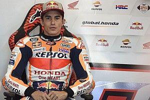 Még nem is lett tökéletes Marquez rekorddöntő köre