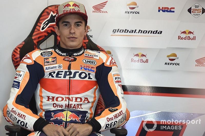 MotoGPオーストリアFP3:マルケスがトップタイム。中上貴晶は8番手でQ2進出