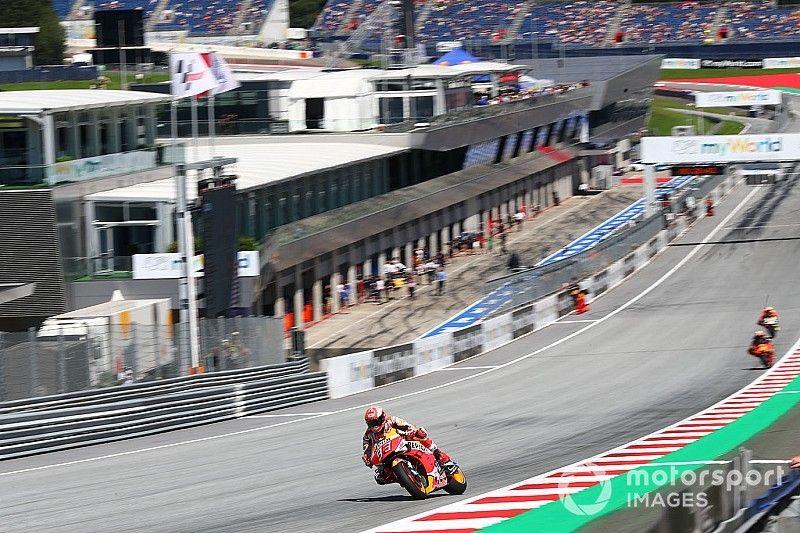 MotoGP Spielberg 2019: Die Qualifyings im Live-Ticker